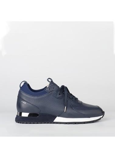 Doka Sneakers Lacivert